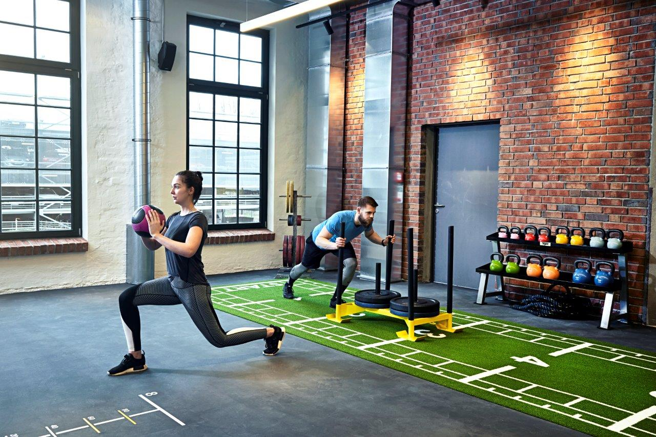 functionaltraining